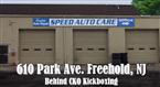 Speed Auto Care