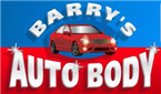Barry's Auto Body