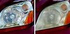 Rons Headlight Restoration