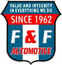 F&F Automotive