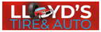 Lloyd's Tire and Auto Repair
