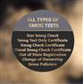 Ben's Smog Check