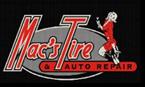 Mac's Tire & Auto Repair