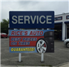 Rice's Auto Service