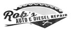 Rob's Auto & Diesel Repair