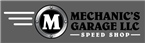Mechanics Garage, LLC