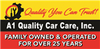 A-1 Quality Car Care, Inc.