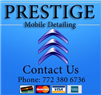 Prestige Mobile Detailing