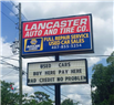 Lancaster Auto and Tire