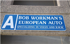 Bob Workmans European Auto Repair