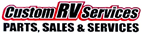Custom RV Services