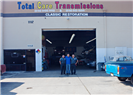 Total Care Transmissions