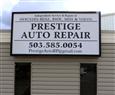Prestige Auto Repair