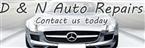 D&N Mobile Auto Repair