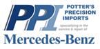 Potter's Precision Imports