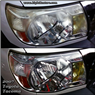 Scott's Mobile Headlight Restoration Service