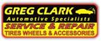 Greg Clark Automotive Specialists