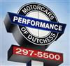 Performance Motorcars