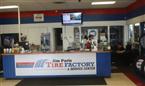Redline Automotive Tire Pros