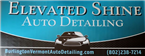 Elevated Shine Auto Detailing