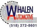 Whalen Automotive