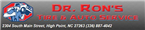 Dr. Ron's Tire and Auto Services