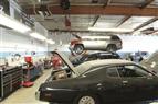 Kerber Automotive Shop