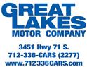 Great Lakes Motor Company