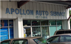 Apollon Auto Service