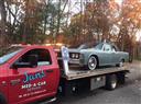 Jan's Med A Car