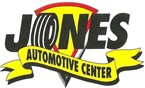 Jones Automotive Center