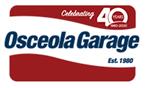 Osceola Garage