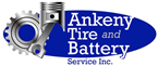 Ankeny Tire & Battery Service Inc
