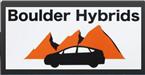 Boulder Hybrids Repair Shop
