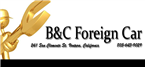 B and C Foreign Car Service