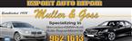 Muller & Goss Automotive Repair