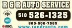 R&R Auto Service