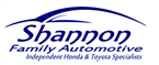 Shannon Family Automotive