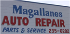 Magallanes Automotive