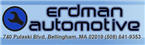 Erdman Automotive