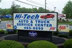 Hi-Tech Auto and Truck Service Center
