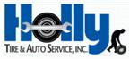 Holly Tire & Auto Service
