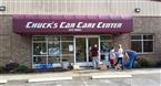 Chuck's Car Care Center