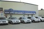Alexander's Automotive Inc