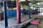 Pica's Automotive Service Inc