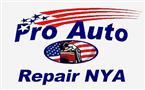 Pro Auto Repair NYA