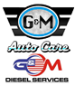 G & M Auto Care And Diesel Services