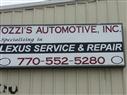 Ozzi's Automotive
