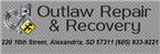 Outlaw Repair & Recovery