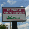 EF Tire and Auto